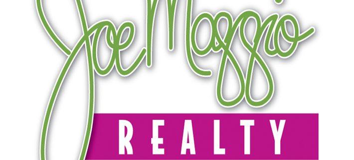 Joe Maggio Realty logo