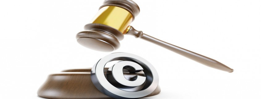 Notice of copyright importance