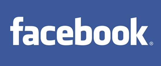 Facebook logo on Sonet Digital social marketing services