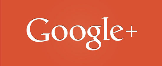 Google+ logo on Sonet Digital social marketing services