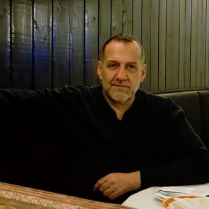 Vincent Zegna