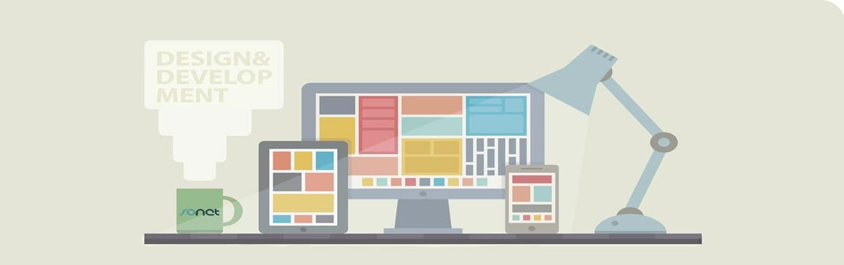Kent web design services