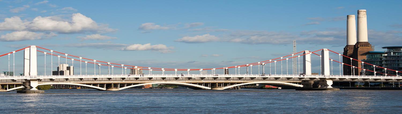 Bridging Industry
