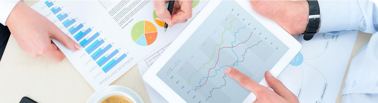 web analytics reporting